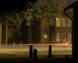 Lekcijas par Rīgas koka arhitektūru un Kalnciema kvartāla reģenerāciju