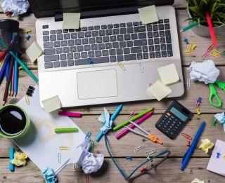 9 ierīces un aplikācijas, kas uzlabo produktivitāti