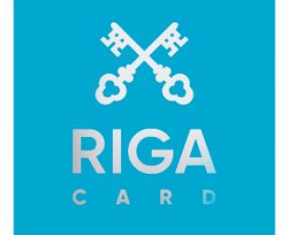 """Pieejama jauna mobilā lietotne """"Riga Card"""""""