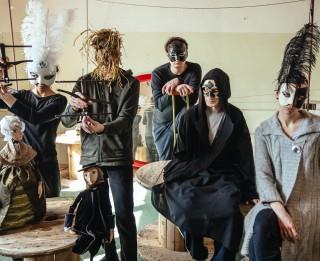 Latvijas Leļļu teātrī atgriežas izrādes pieaugušajiem