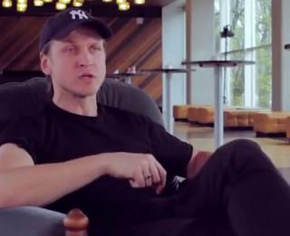 Video: Intars Rešetins: Ralfs Eilands ir <i>tirliņš</i> ne aktieris