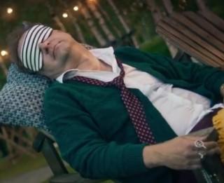 """Video: CSDD aicina """"Ballējam – izguļam"""""""