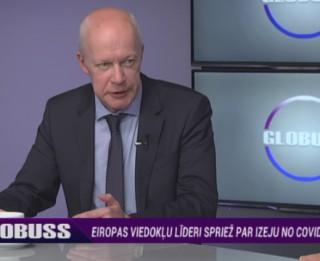 Video: Grostiņš: Drukājot naudu šādos tempos, inflācija ir ticams scenārijs