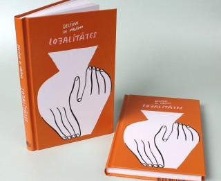 """Izdots franču rakstnieces Delfīnes de Vigānas romāns """"Lojalitātes"""""""