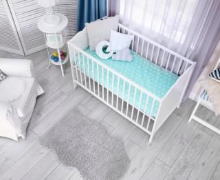Ieteikumi, kas noderēs, iegādājoties bērnu gultiņu