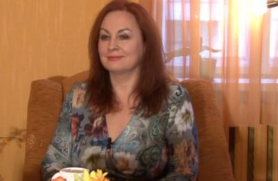 Video: Intervija ar Ugunsgrēka Silviju- aktrisi Ilzi Pukinsku