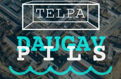 """Starptautiskais teātra festivāls """"Telpa – Daugavpils"""""""