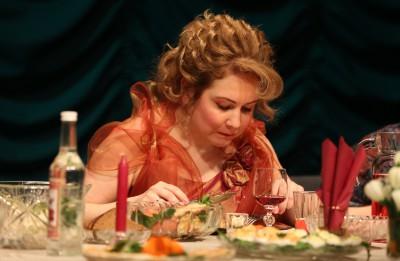 """Daugavpils teātrī notikusi pirmizrāde iestudējumam """"Jubileja '98"""""""