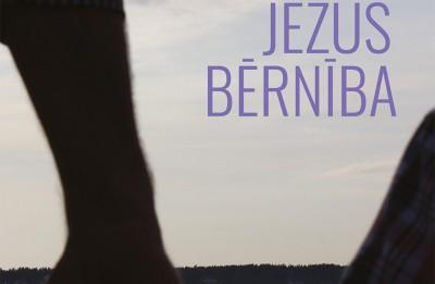 """Iznāk Džona Maksvela Kutzē trešais romāns latviešu valodā """"Jēzus bērnība"""""""