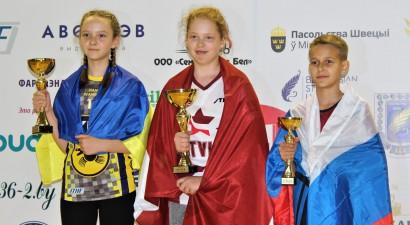Pasaules čempionātā galda hokejā Latvijai sešas medaļas