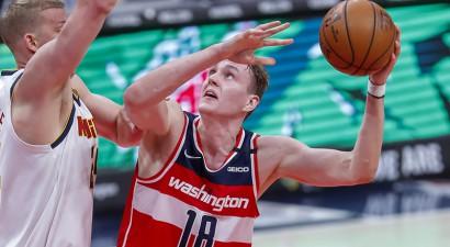 NBA Vasaras līgā Pasečņiks sevi apliecinās Ņūorleānas ''Pelicans'' rindās