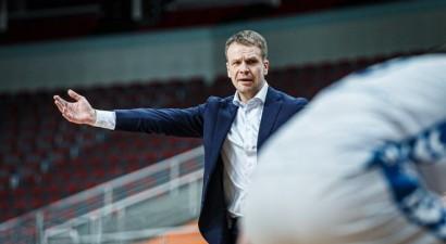 """Gailītis: """"Spēlētājiem, kuri nepiedalās, jāparāda, ka joprojām ir Latvijas izlasē"""""""