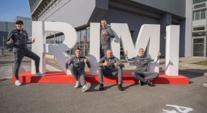 Olimpiskie čempioni 3x3 basketbolā ieguvuši pirmo lielo sponsoru