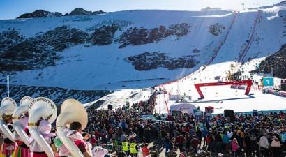 Brotens ir atpakaļ, rīt sāksies pasaules kausa sezona kalnu slēpošanā