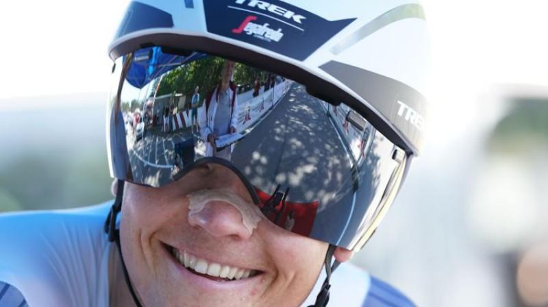 Toms Skujiņš. Foto: f64