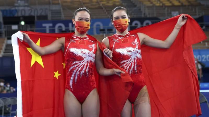 Foto: imago images/Xinhua/Scanpix