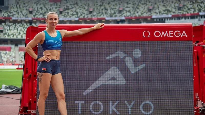 Kristīna Cimanovska. Foto: scorum.com