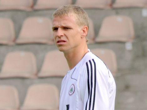 Ivanovs parakstījis līgumu ar Keiptaunas ''Ajax''