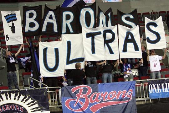 """""""Barons Ultras"""" pārstāvēs Latviju 13. fanu turnīrā Kauņā"""