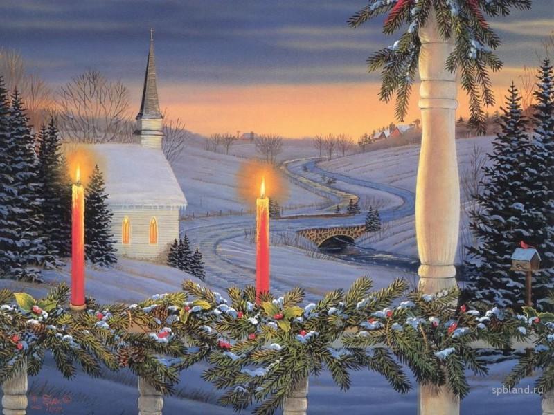 Ziemassvētku ticējumi