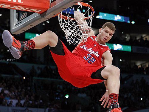 Grifins vienbalsīgi atzīts par NBA sezonas labāko debitantu
