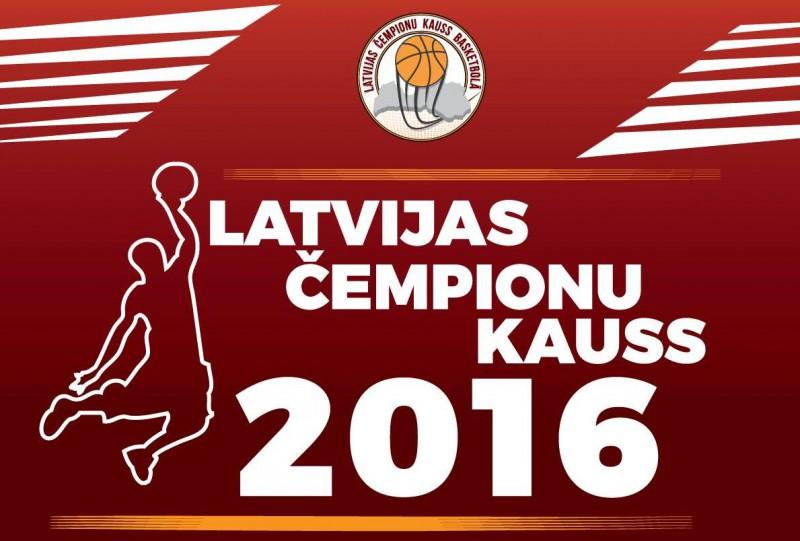 Latvijas labākās amatieru basketbola komandas cīnīsies par Latvijas čempionu titulu