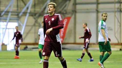 """Latvijas debija Jaunatnes līgā: """"Liepāja"""" pret """"Shaktyor"""" Sportacentrs.com tiešraidē"""