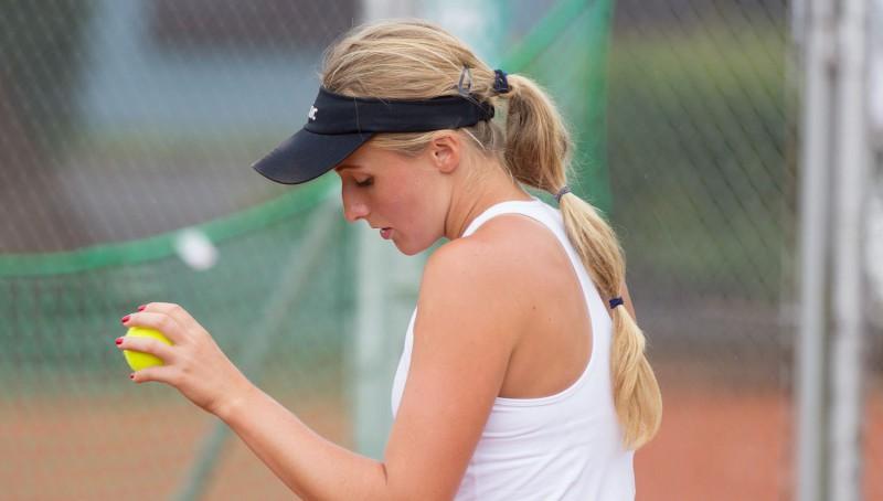 Marcinkeviča neizservē otrās kārtas maču ITF turnīrā Punē