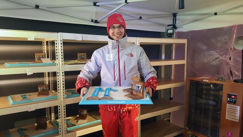 Būs iespēja uzzināt par brīvprātīgā pieredzi olimpiskajās spēlēs