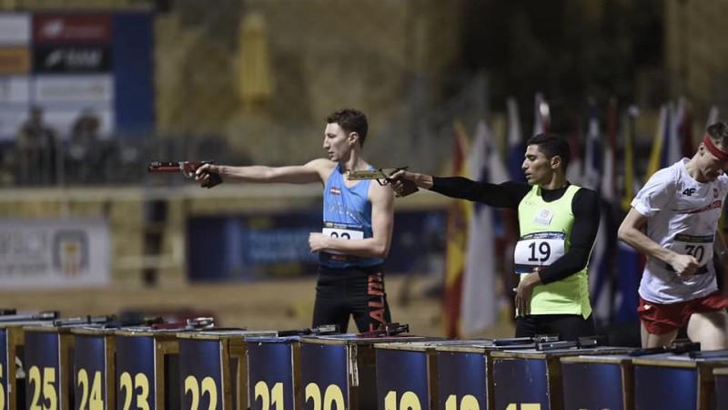 Latvijas modernās pieccīņas sportisti nekvalificējas Pasaules kausa posma finālam