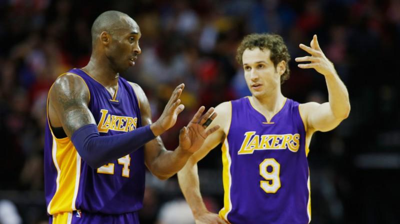 """VEF pretiniece """"Tenerife"""" vienojusies ar """"Lakers"""" spēlējušo Uertasu un lenc arī Agilaru"""