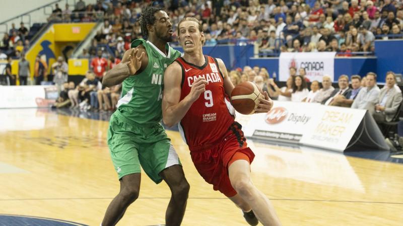 Nigērijai Pasaules kausā trīs spēlētāji no NBA un deviņi ASV dzimuši basketbolisti