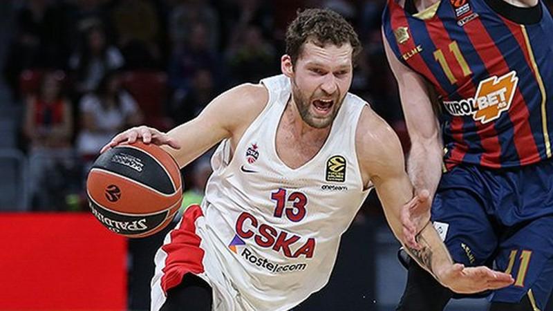CSKA sagaida Strēlnieka atgriešanos, ASVEL pirmais mačs pēc karantīnas