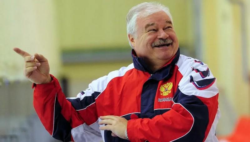 Krievijas treneris Pļuševs par Ūmarku: ''Nevajag KHL padarīt par ceļojumu aģentūru''
