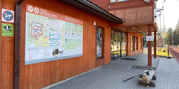 Valdība atbalsta nacionālās sporta bāzes statusa piešķiršanu slēpošanas trasēm Siguldā