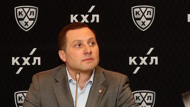 KHL Simulētā Hokeja Līga