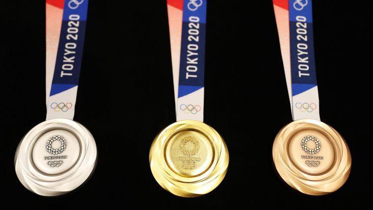 """""""Sporta tarkšķī"""" vērtē olimpisko medaļu vērtību un valsts tiekšanos pēc tām"""