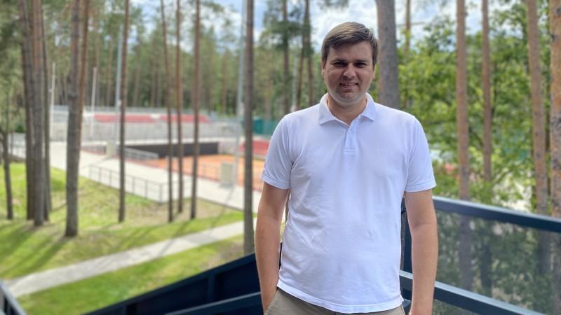 Par tenisa savienības ģenerālsekretāru iecelts Konstantīns Zasjadko