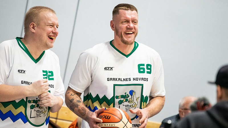 Kambala dosies uz Rugājiem, Latvijas kausa fināla norises vietu noskaidros konkursā