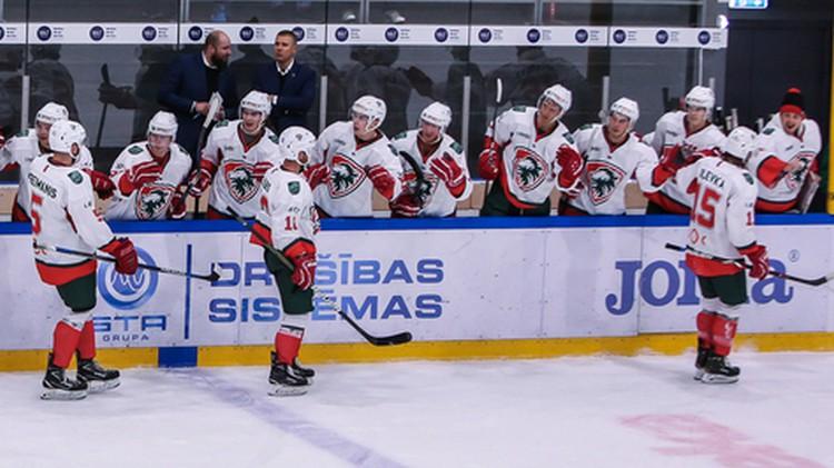 Pirmoreiz startēs Baltijas līga, grupas nosauktas par godu Ozoliņam un Kasparaitim