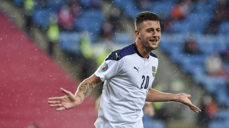 """""""Euro 2020"""" pārspēlēs izcili Serbijas vārti papildlaikā un trīs pendeļu sērijas"""
