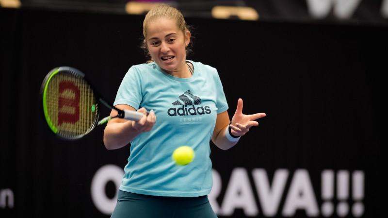 """Ostapenko un Sevastovai pēc """"Australian Open"""" nelieli kritumi WTA rangā"""