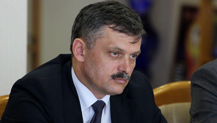 Latvijai nevēlamo personu sarakstā iekļauj arī Baltkrievijas sporta un tūrisma ministru
