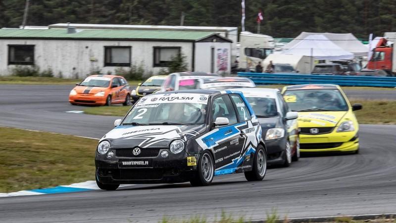 2021. gada Baltijas autošosejas čempionātā būs jauna budžeta klase