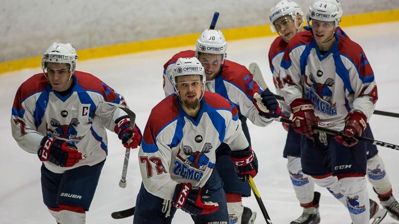 OHL vienīgajā spēlē bijušo ''Dinamo'' treneru duelis: ''Zemgale'' pret ''Liepāju''