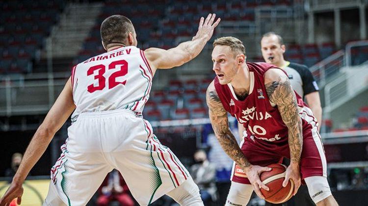 """Timma: """"Tiešām nezinu, vai vēl spēlēšu Latvijas izlasē"""""""