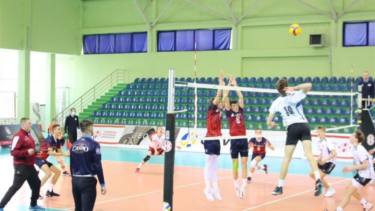 Latvijas U-17 izlase sāk gatavoties cīņām ar Horvātiju, Franciju un Baltkrieviju