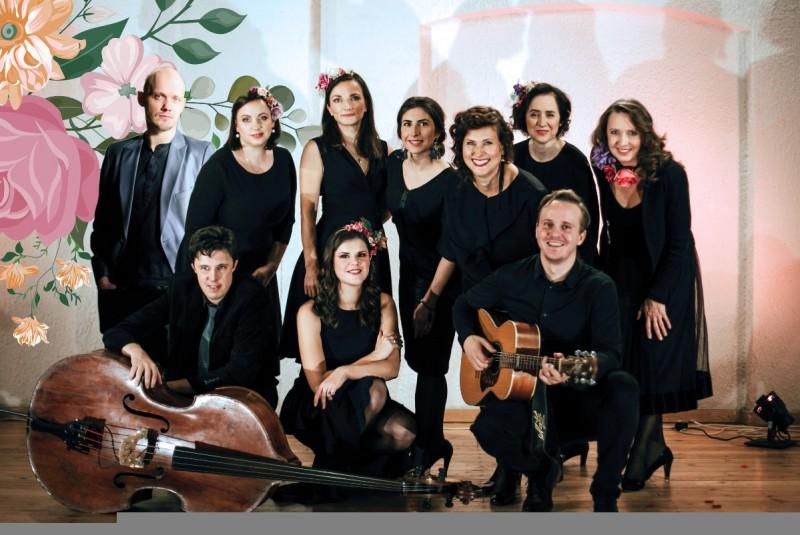 """LR Neatkarības atjaunošanas dienai veltīts  tiešraides koncerts """"Ziedi koši, Latvija!"""""""