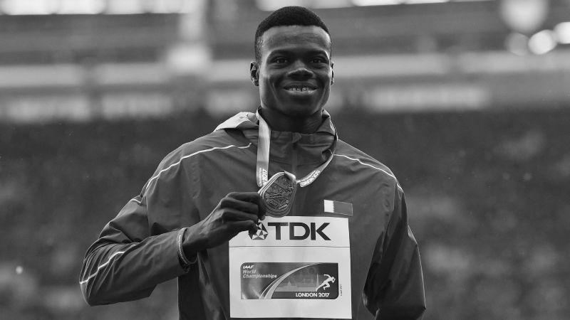 Autoavārijā bojā gājis PČ bronzas medaļnieks 400m skrējienā