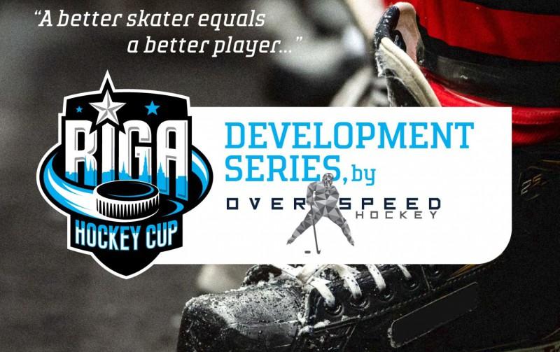 NHL treneri mācīs jaunos hokejistus Rīgā